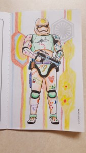 stormtrooper coloring